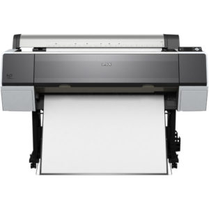 San Jorge Imagen - Impresión de Gigantografías de alta calidad - plotter Epson Stylus 9900
